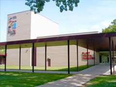 Flint Youth Theatre